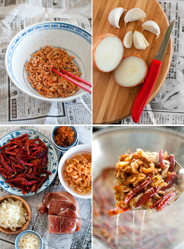 best XO sauce recipe
