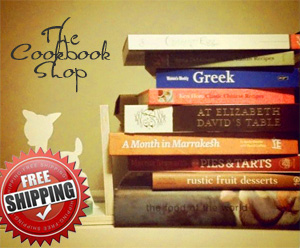 The Cookbook Shop