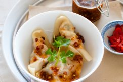 Easy Homemade Dumplings