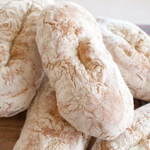 Pain Façon Beaucaire – Making french bread with only 4 basic ingredients